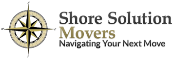 Shore Solution Movers, Logo